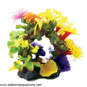 Coral Reef Archway 29cm