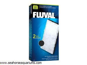 Fluval U2 Poly / Carbon Pad 53