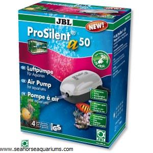 JBL Pro Silent a50+