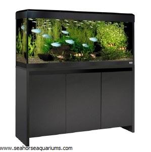 Fluval Roma 240 Cabinet Black
