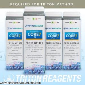 Core7 Base Elements 1,2,3a,3b