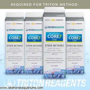 Triton Other Methods 1,2,3a,3b