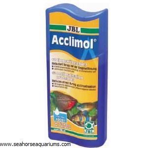 JBL Acclimol 100ml