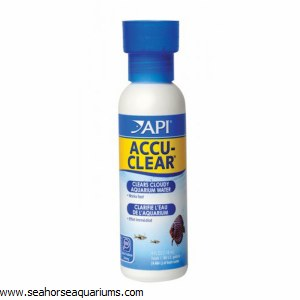Accu-Clear A 120ml
