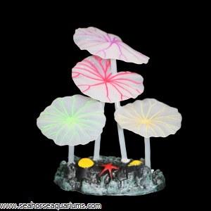 AquaOne Fluorescent Corals S