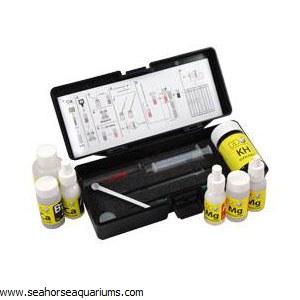 H20cean Test Kit Ca,KH,Mg