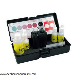 H20cean Test Kit Nitrate