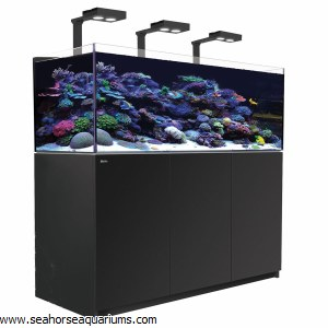 Reefer Deluxe XL 525 Black
