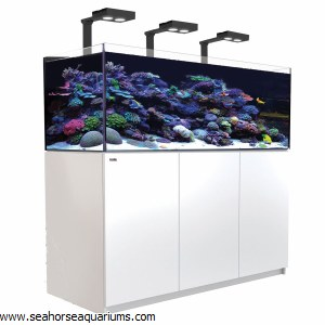 Reefer Deluxe XL 525 White