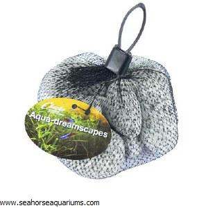 Granite Beech Pebbles 1kg