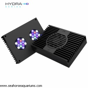 Hydra 26 in Black HD