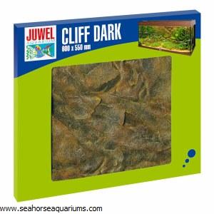 Juwel Cliff Dark 3D Background