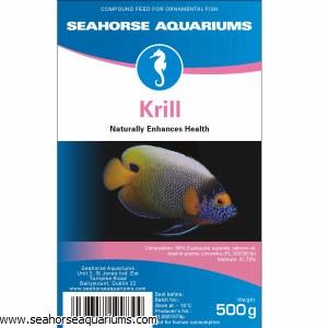 SA Krill 500g