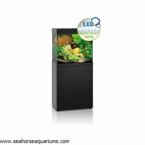 Juwel Lido 120 Black Cabinet