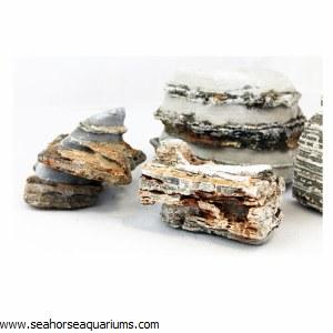 Multi Layer Rock