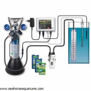 JBL ProFlora m503 CO2