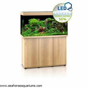 Juwel Rio 350 Light Cabinet