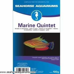 SA Marine Quintet