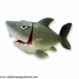 Shark Air Operated 13x7x7cm
