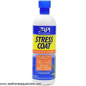 Stress Coat 240ml