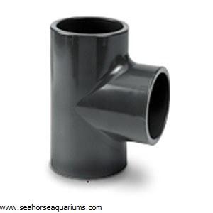PVC T Piece Elbow 20mm