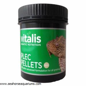 Vitalis Plec Pellets 120g