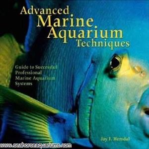 Advanced Marine Aquarium