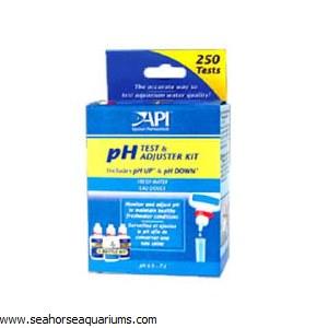 API PH Liquid Test Kit