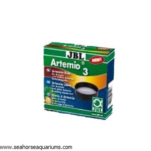JBL Artemio 3   Sieve