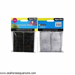Carbon Cartridge Ecostyle 32