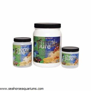 Chemi Pure Elite FIlter 339g
