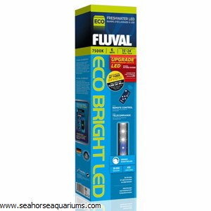 Fluval Eco Bright LED 6W