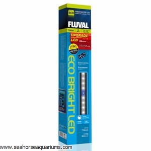 Fluval Eco Bright LED 9W