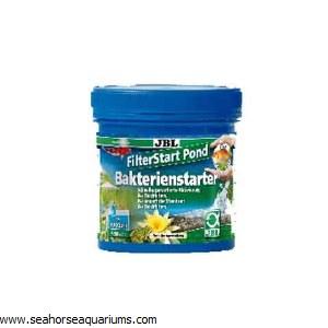JBL FilterStart Pond  250g