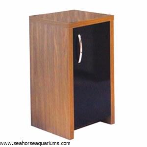 Inspire 32 Black Door Cabinet