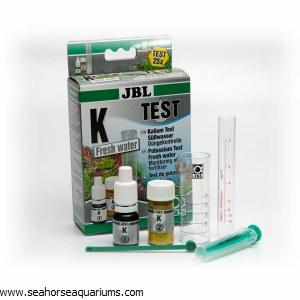 JBL K Kalium  Test- Set