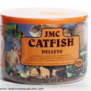 Catfish Pellets 100g
