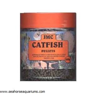 Catfish Pellets 850gm