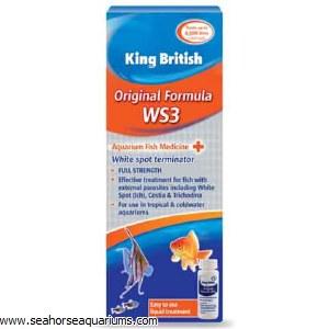 King British WS3