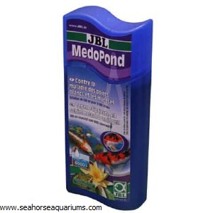 JBL MedoPond