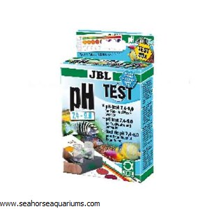 JBL PH 7,4-9,0 Test-Set