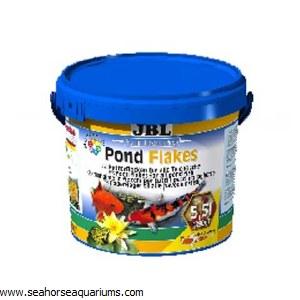 JBL Pond Flakes 1l