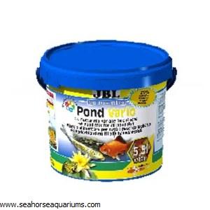 JBL Pond Vario 5,5l