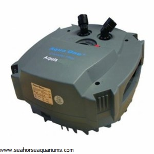 Pumphead 1250 Advance Canister
