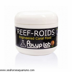 Reef Roids Coral Food 60g