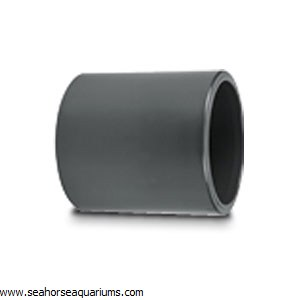 PVC Straight connector 20mm