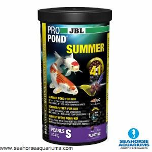 JBL ProPond Summer food S