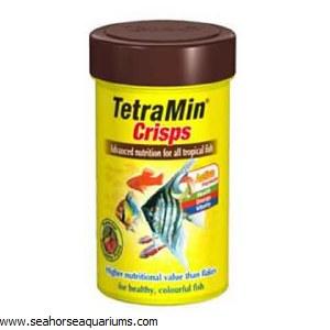 Tetramin Crisps 22g