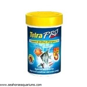 Tetramin Pro 20g