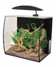 AquaOne Arc 46 Glass Aquarium